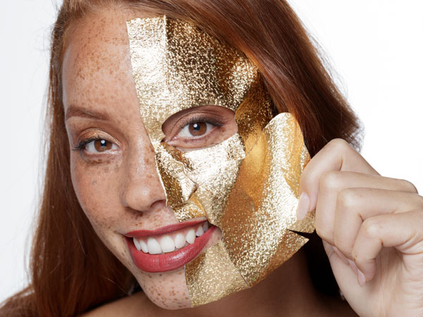 Sweet 16 MASK-querade Sheet Masks