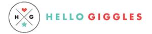 Hello Giggle Logo